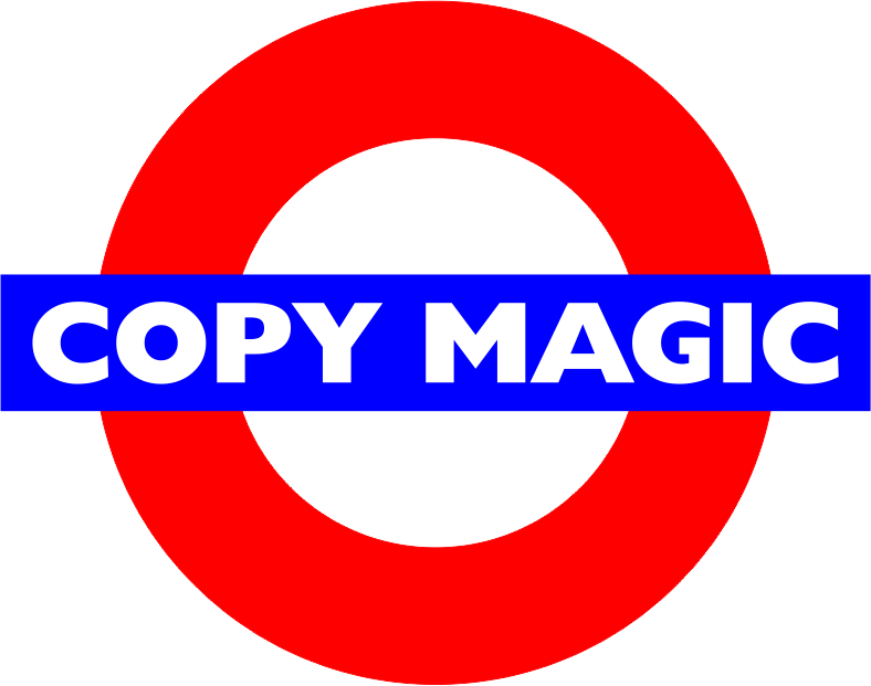 Copy Magic